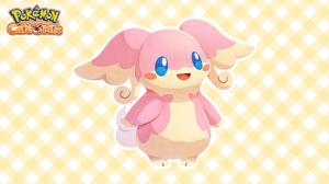 『Pokémon Café Mix』タブンネ