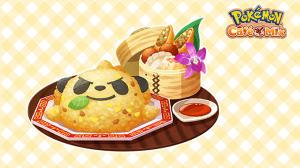 『Pokémon Café Mix』 新オーダー追加&ガラル御三家再来店